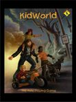 RPG Item: KidWorld the Role Playing Game