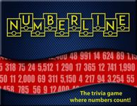 Board Game: Numberline