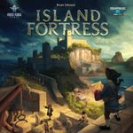 Board Game: Island Fortress