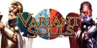 Board Game: Variant Souls