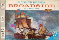 Board Game: Broadside