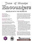 RPG Item: Tome of Monster Encounters: Noodlin' with the Rednecks