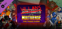 Video Game: Sentinels of the Multiverse - Villains of the Multiverse