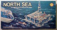 Board Game: North Sea