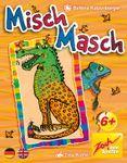 Board Game: Misch Masch