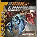 Board Game: Rush n' Crush