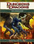 RPG Item: Demonomicon