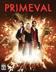 RPG Item: Primeval Companion