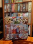 Board Game: Detective Club