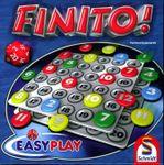 Board Game: Finito!