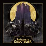 Board Game: Return to Dark Tower