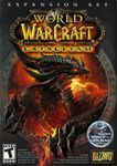 Video Game: World of Warcraft: Cataclysm