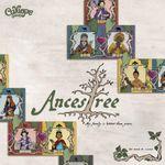 Board Game: Ancestree