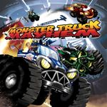 Board Game: Monster Truck Mayhem
