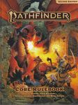 RPG Item: Pathfinder Core Rulebook (2nd Edition)