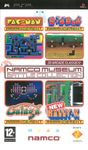 Video Game Compilation: Namco Museum Battle Collection