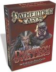 RPG Item: Pathfinder Face Cards: Dungeon Dwellers