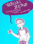RPG Item: Yaruki Zero: Collected Thoughts on Role-Playing Games