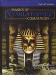 RPG Item: Masks of Nyarlathotep Companion