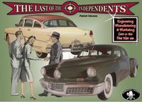 Board Game: The Last of the Independents