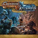 Board Game: Guards of Atlantis: Tabletop MOBA