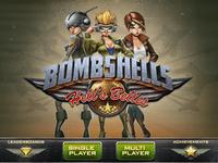 Video Game: Bombshells: Hell's Belles