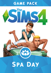 Video Game: The Sims 4 - Spa Day