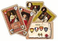 Board Game: 1655: Habemus Papam