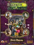 Board Game: Secrets of the Lost Tomb: Fate's Fortune
