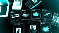Board Game: Black Stories