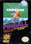 Video Game: Pinball (1984 / NES)