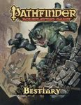 RPG Item: Pathfinder Roleplaying Game Bestiary