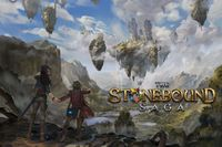 Board Game: The Stonebound Saga