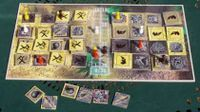 Board Game: Les Pierres d'Ica