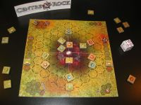 Board Game: Centre Rock
