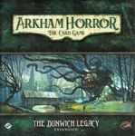 Board Game: Arkham Horror: The Card Game – The Dunwich Legacy: Expansion
