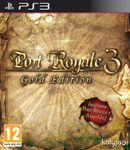 Video Game Compilation: Port Royale 3 - Gold Edition