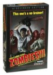 Board Game: Zombies!!!