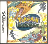 Video Game: Pokémon Ranger