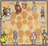 Board Game: R.oc