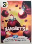 Board Game: King of New York: Nano Bots