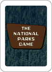 Board Game: The National Parks Game
