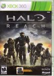 Video Game: Halo: Reach