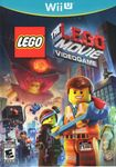 Video Game: The LEGO Movie Videogame