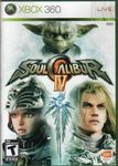 Video Game: SoulCalibur IV