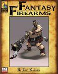 RPG Item: Fantasy Firearms