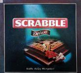 Board Game: Scrabble