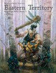 RPG Item: Palladium RPG Book 11: Eastern Territory