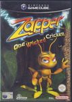 Video Game: Zapper: One Wicked Cricket!