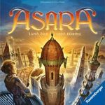 Board Game: Asara